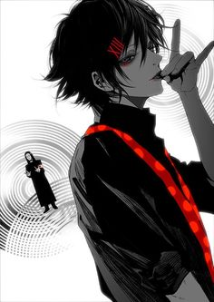ImageFind images and videos about anime, manga and tokyo ghoul on We Heart It - the app to get lost in what you love. Touka Kirishima, Juuzou Tokyo Ghoul, Ken Tokyo Ghoul, Juuzou Suzuya, Ayato, Touka Kaneki, Tokyo Japan, Anime Boys, Manga Anime