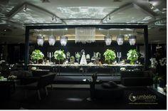 Mesa de Doces em Destaque - Peguei o Bouquet