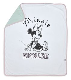 Minnie Mouse, Baby Mouse, Kids Fashion, Blanket, Bags, Character, Color Combinations, Handbags, Blankets