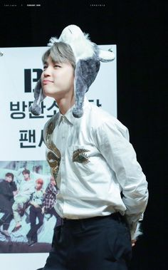 Jimin BTS - Yeouido Fansign