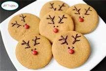 Reindeer Cookies - Bing Images