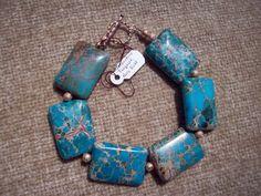 "Lil's Custom Bracelet Designs by ""Creative Jewlry Designs byLil"""