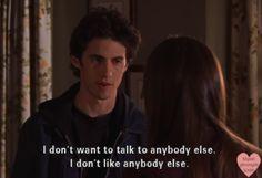 Gilmore Girls Quotes #amusementphile