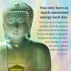Emotional energy