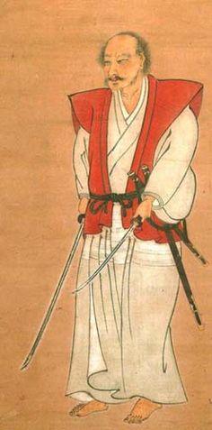 宮本武蔵 Musashi Miyamoto