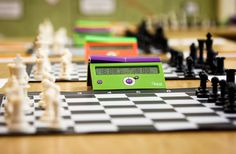Chess Activities for Clubs and Schools: A variety of activities to engage students and spice up your lessons.