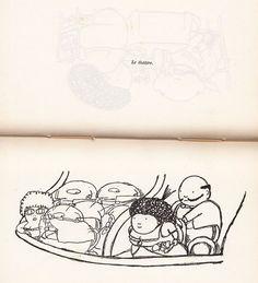 Jean Cocteau - Le Potomak - 1924 - Catawiki