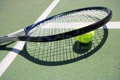 большой теннис - Поиск в Google