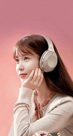 IU #아이유 (Lee JiEun #이지은) for h.ear Sony Audio