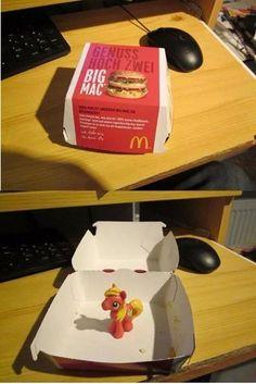 puns,im-loving-it,big mac