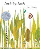 Measuring Practice with Inch by Inch { Leo Lionni Virtual Book Club for Kids } » Inspiration Laboratories