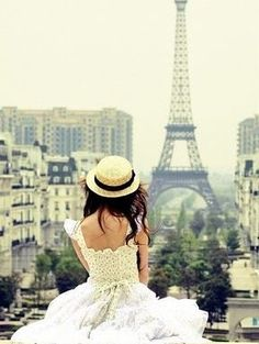 Restless Moods: I Love Paris
