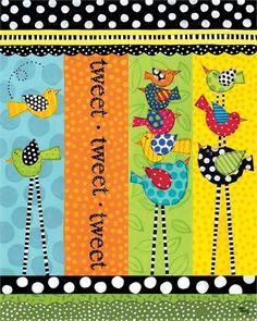 IN STOCK Tweet 20 Art Pole - Thumbnail 1 - Gardening Lene