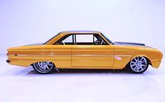.Ford Falcon