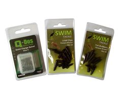 Lead Clip Kit by Q-Dos. RRP £5.97, NOW ONLY £2.67