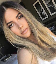 Pinterest: DeborahPraha ♥️ natural makeup with neutral tones
