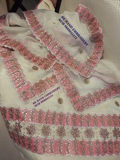 Designer Punjabi Suits, Indian Weddings, Embroidery, Wedding Dresses, Colors, Fashion, Bride Dresses, Moda, Needlepoint