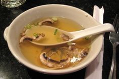 Japanese Onion Soup Recipe - all time fav soup