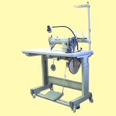 Leather Machines & Tools | COBRA | - American Leatherworks Sewing Leather, Leather Craft, Machine Tools, Leather Working, Drafting Desk, Upholstery, American, Useful Life Hacks, Leather Crafts