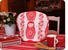 Susannan Työhuone - päiväkirja vanhalta rautatieasemalta: Pannumyssy ja muita saavutuksia Sewing, Dressmaking, Couture, Stitching, Sew, Costura, Needlework