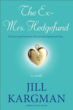 I'd really like to read all of Jill Kargman's books