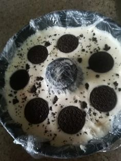 Oreo Icecream recipe by Naseema Khan (zulfis) posted on 24 Apr 2019 . Recipe has a rating of by 1 members and the recipe belongs in the Desserts, Sweet Meats recipes category Sweet Meat Recipe, Oreo Biscuits, Falooda, Fresh Cream, Vanilla Essence, Food Categories, Naan, Dessert Recipes, Desserts
