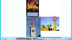 Sochi Warning False Flag Alert! Illuminati Card Clock Tower Matches Comb... Illuminati, Pay Attention, Tower, Clock, Youtube, Cards, Olympics, Flag, Eyes