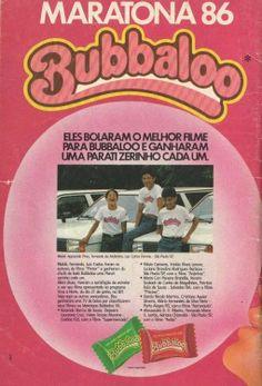 Maratona 86 Bubbaloo (1986)