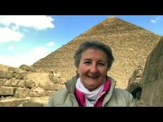 Journey through the Heart and Soul of Egypt Great Pyramid Of Giza, Us Sailing, Pyramids Of Giza, Egypt Travel, Ancient Egypt, How Are You Feeling, Journey, Heart, Videos