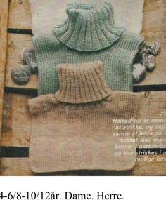 Neck Warmer, Winter Wear, Crochet Clothes, Knitting Patterns, Knit Crochet, Reusable Tote Bags, Crafty, Blanket, Sewing