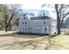 209 Old Connecticut Path, Wayland, MA 01778 - Listing #: 71957762