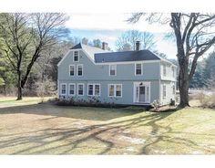 209 Old Connecticut Path, Wayland, MA 01778 - Listing #: 71957762