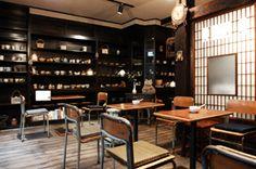 こぐま|Japan Traditional Folk Houses ,Cafe & Restaurant #tokyo