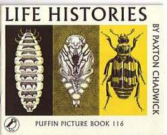 Puffin Picture Book: Life Histories. The idea behind Puffin Picture Books was that they would be useful, beautiful and accessible for children.