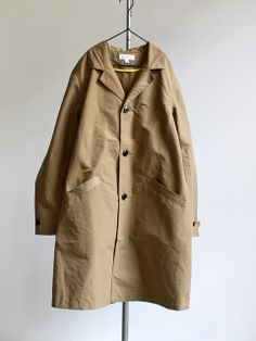 ordinary fits DOCTOR COAT 60/40