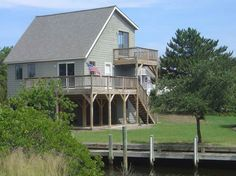 Search Outer Banks Real Estate Nags Head Canalfront Homes For Sale