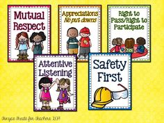 Do you use Tribes Agreements in your classroom?