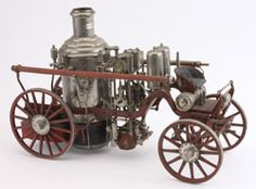Early American toys, trains and firefighting vehicles raced past their estimates at Noel Barrett's May 21 'Something for Everyone' auction