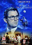 #9: To Kill a Mockingbird [DVD] [1962]