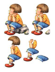 ENFANT Kirigami, Hobbies And Crafts, Arts And Crafts, Christmas Sheets, 3d Sheets, Image 3d, 3d Paper Crafts, 3d Cards, 3d Prints