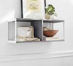 Small Spaces | Pottery Barn