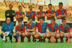 EQUIPOS DE FÚTBOL: CONDAL 1966-67