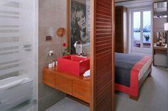 Riva superior room
