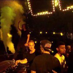 #Skrillex #Diplo #Justinbieber #JackÜ bringing down the house @ultra #Miami #BayFrontPark #Music #Festival 2015 #EDM  #UltraWorldWide #Progressive #Techno #Trap #Bass #Dubstep #DeepHouse #Electro #Electronica #Dubtronica #TurnUp #Dj #Rave #Techno #Party