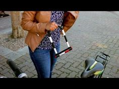 After Daniel Idzkowski lost his bike to sneaky thieves, he came up with the most bizarre solution. Idzkowski's SkunkLock fights bike theft by releasing a chemical deterrent when a would-be thief tries to cut through it – and it's noxious enough to induce vomiting.