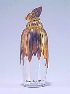 1920 Baccarat - L. Legrand Perfume Bottle