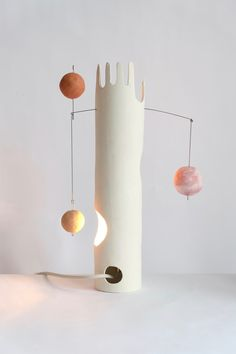 Get to Know: Japanese Designer Yuko Nishikawa - Design Milk