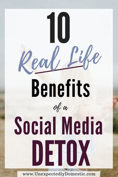 10 Benefits of a Social Media Detox - Mira M. Youssef - 10 Benefits of a Social Media Detox Here are 10 reasons to consider a social media detox. If you've wanted to take a social media break, check out all these benefits! Delete Social Media, Social Media Break, Social Media Detox, Social Media Quotes, Social Media Tips, Quitting Social Media, Social Skills, Detox Challenge, 30 Day Challenge