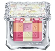 Jill Stuart Sweet Couture Collection