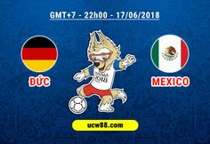Soi kèo Đức vs Mexico